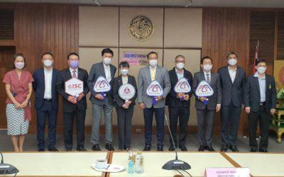 ส.อ.ท. จับมือ กระทรวงคมนาคม ผลักดันโครงการ Made in Thailand ฟื้นฟูเศรษฐกิจไทย